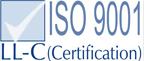 ISO9001LLC 144x61